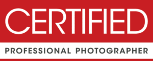 Certified Professional Senior Picture and Family Portrait Photographer.