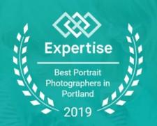 Best portrait photographer Portland 2018