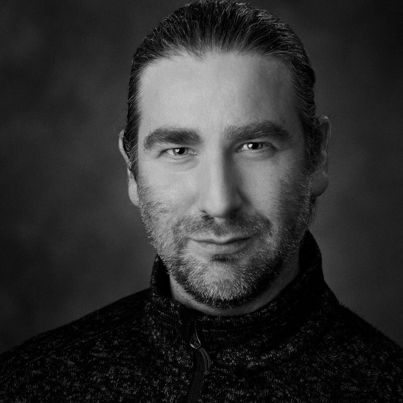 Brian Pasko - High School Senior and Family Portrait Photographer